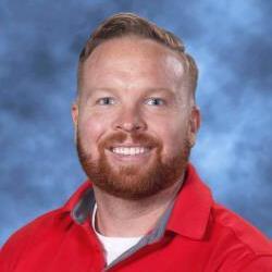 Jared Glaze's Profile Photo