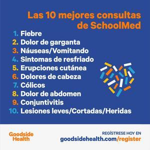 good side health flier