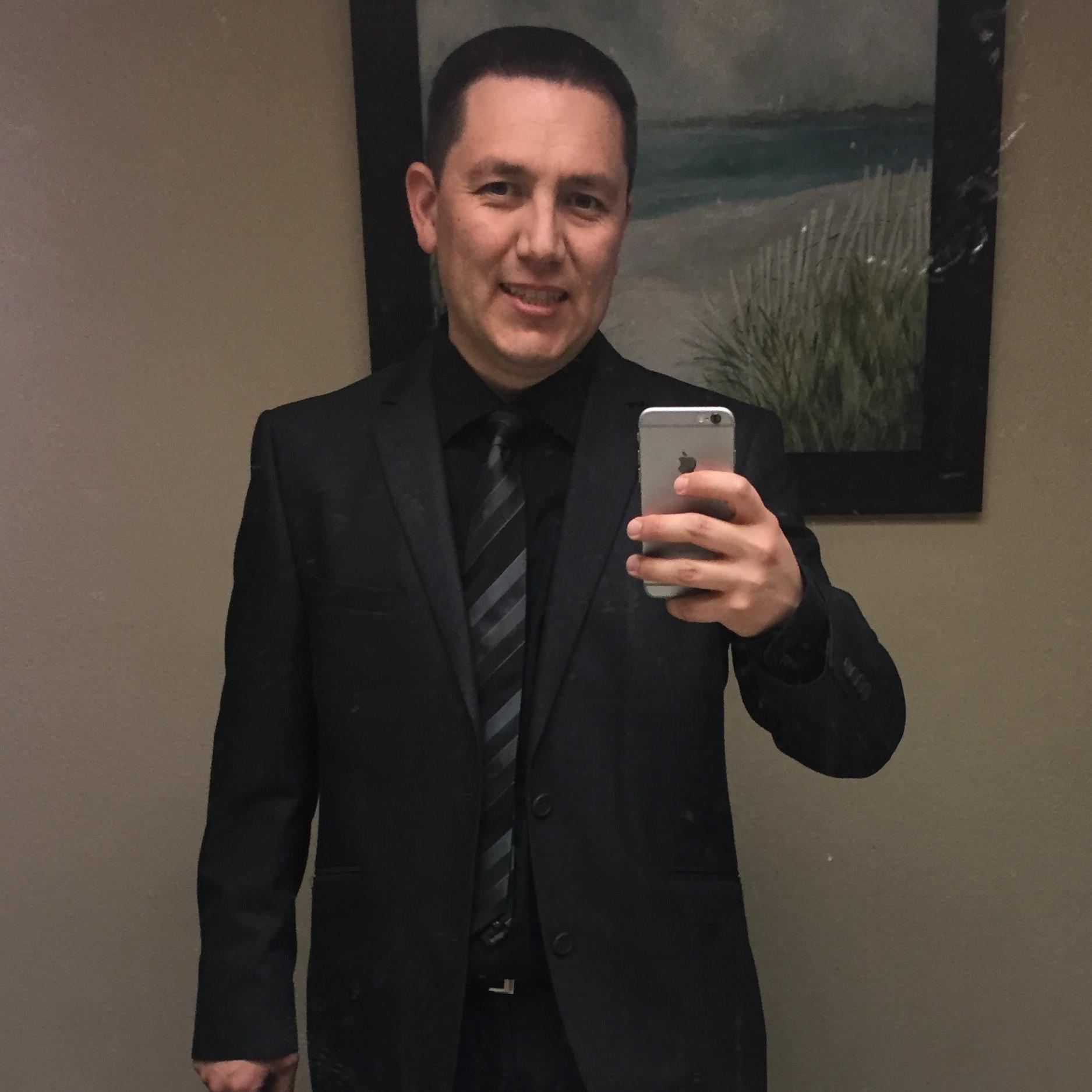 Marco Acuña's Profile Photo