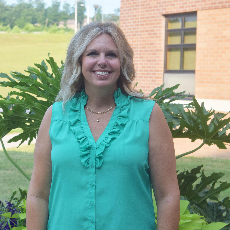 Kristi McBride's Profile Photo