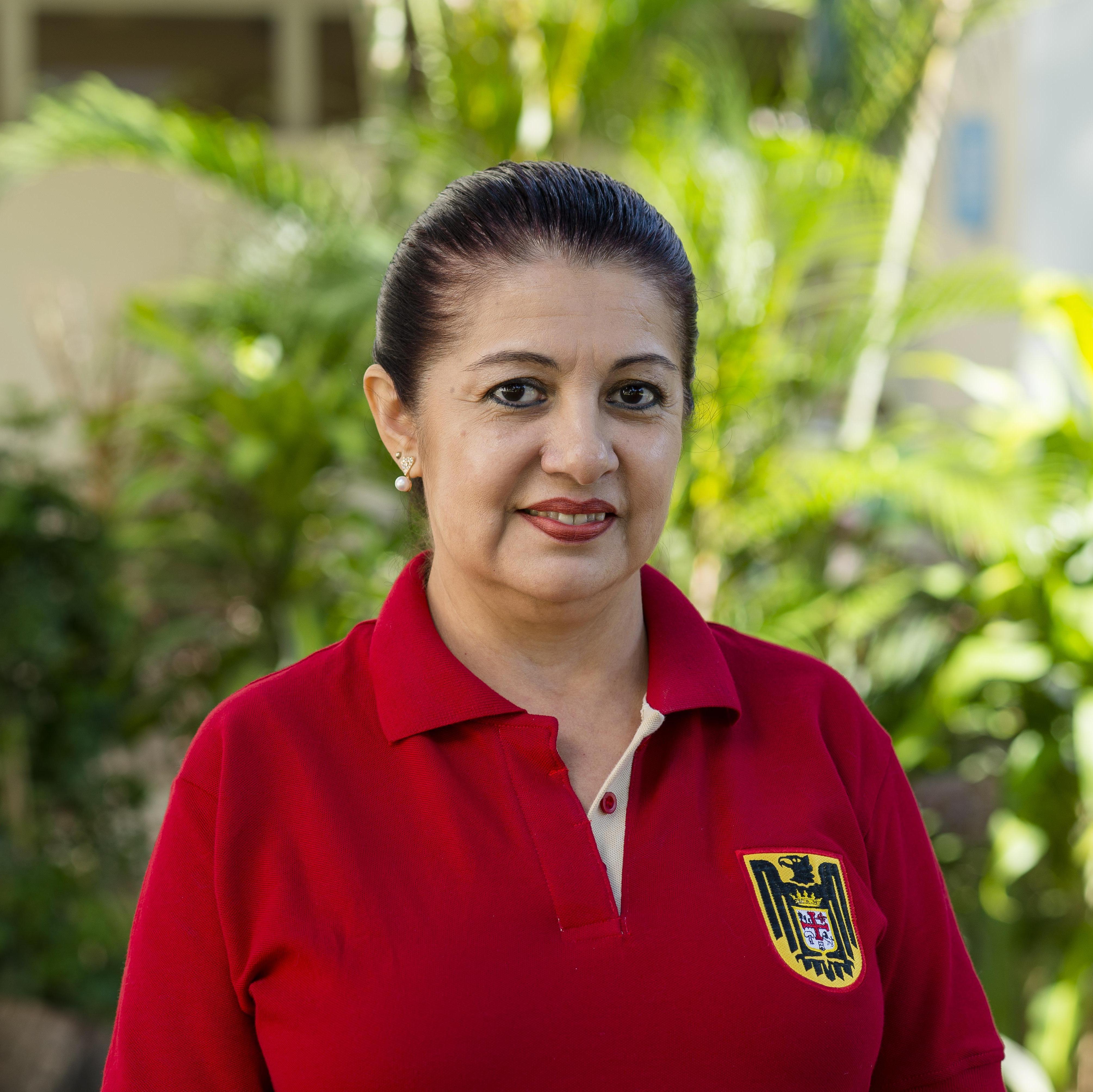María Isabel Romero's Profile Photo