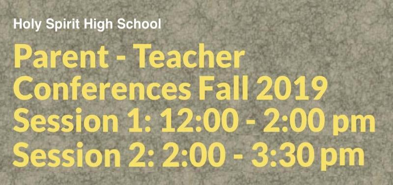 Sign Up for Parent – Teacher Conferences: Thursday, November 14, 2019 Featured Photo