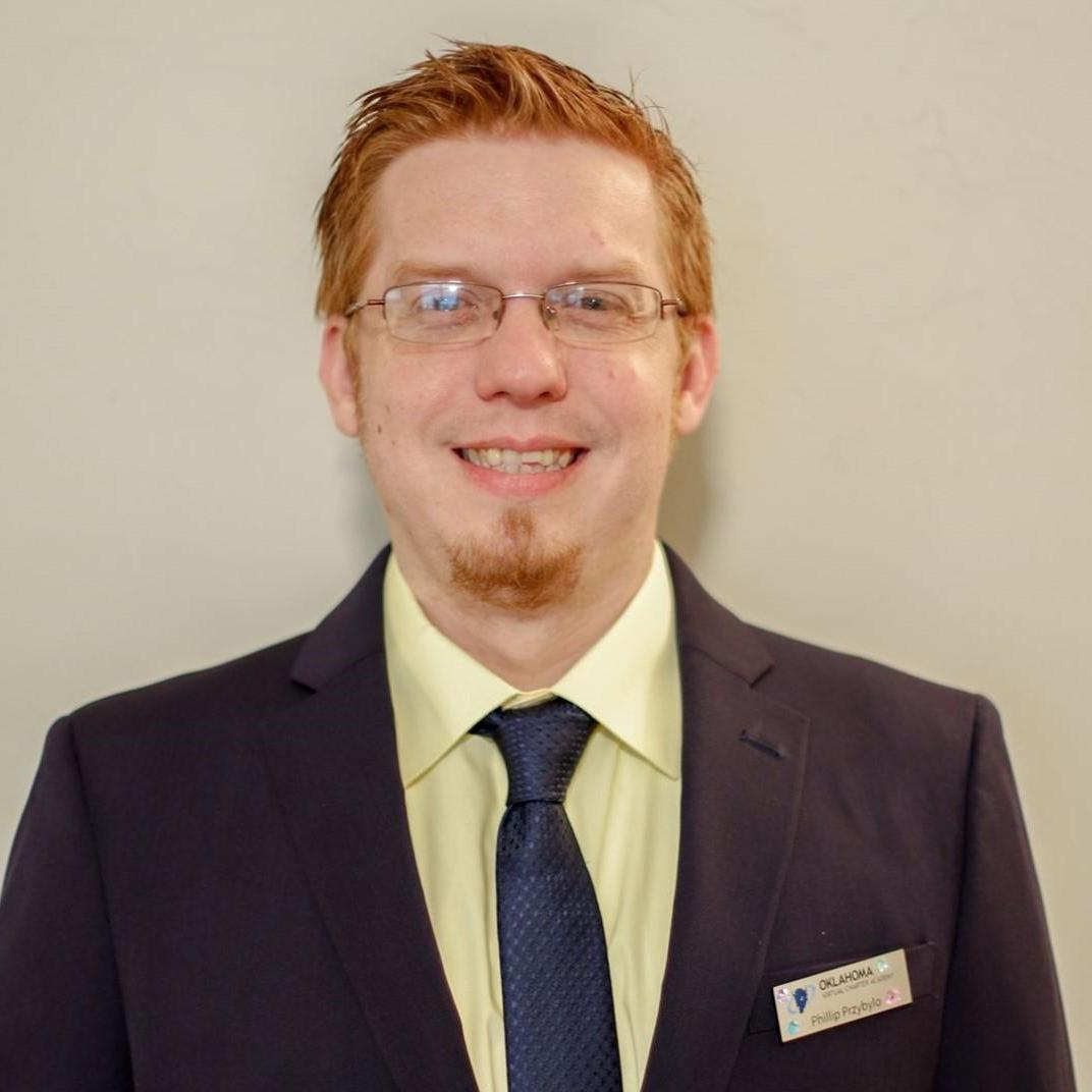 Phillip Przybylo's Profile Photo