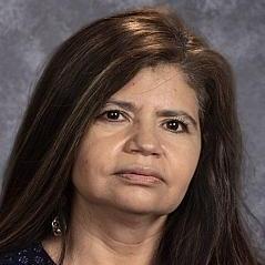 Bertha Guzman's Profile Photo