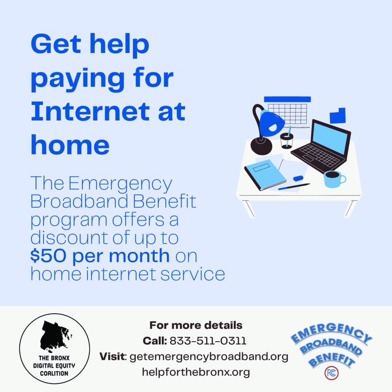 Emergency Broadband Benefit Featured Photo