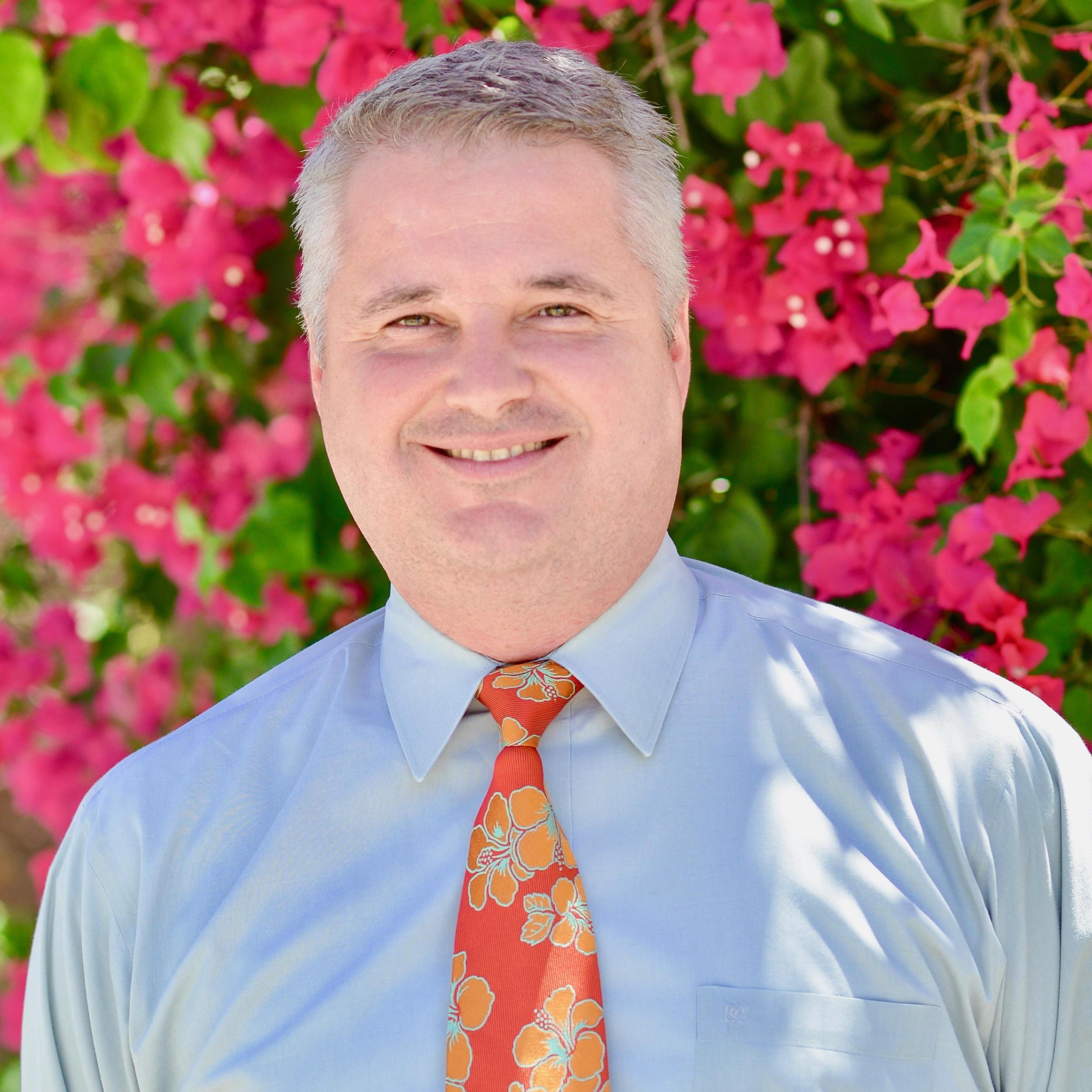 Anthony Glaser's Profile Photo