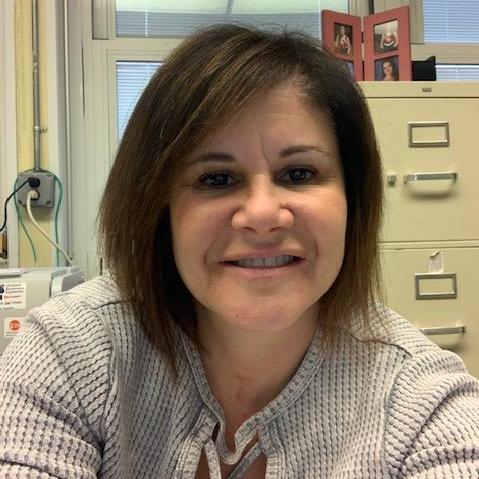 Elizabeth Carr's Profile Photo
