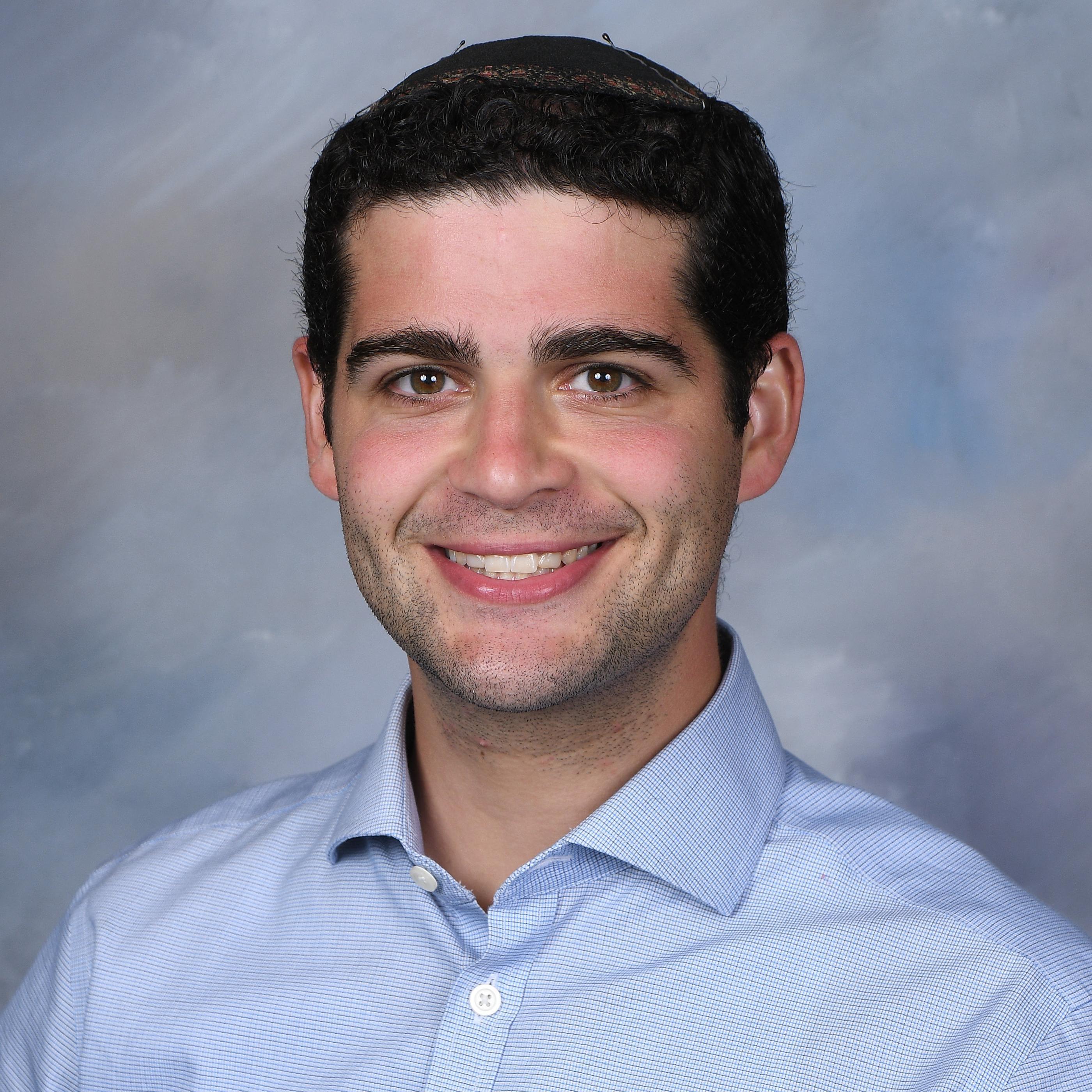 Nachum Joel's Profile Photo