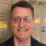 Greg Waller's Profile Photo