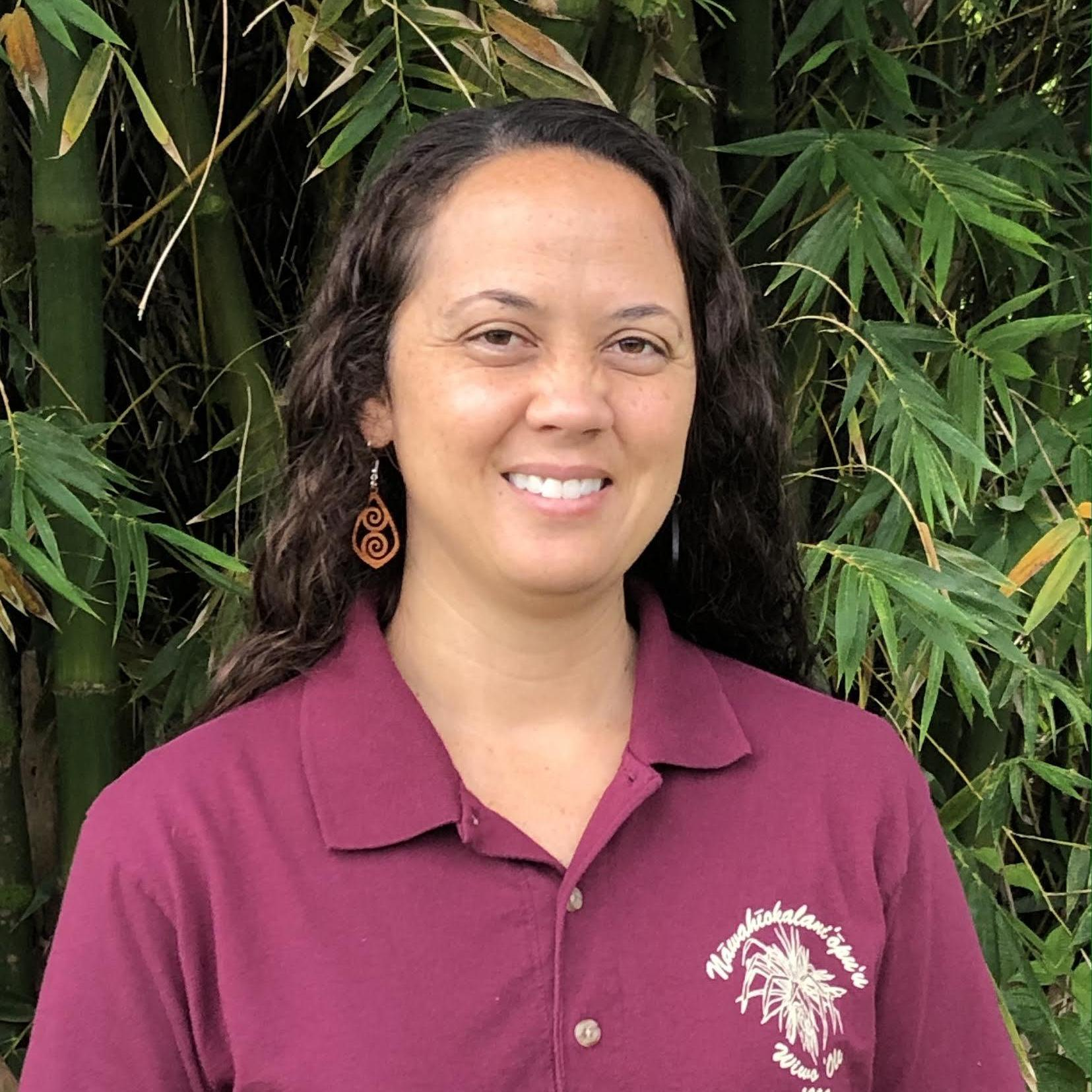 Lia Peʻa's Profile Photo