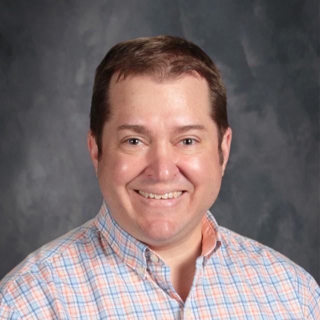 Joseph Wooderson's Profile Photo