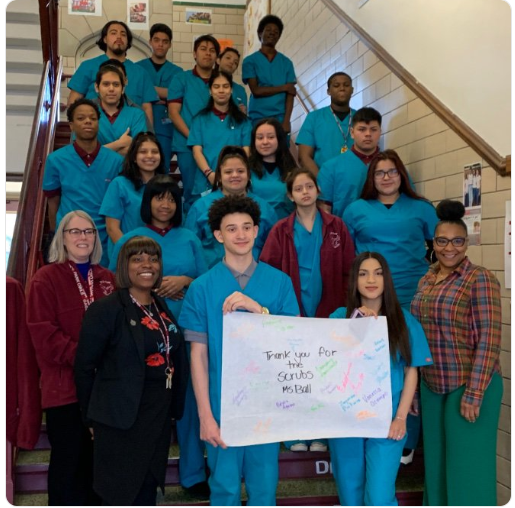 Allied Health Featured Photo