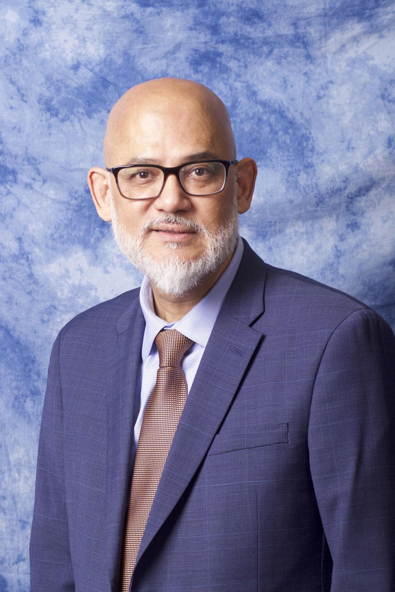 kennedy Ng BOE Trustee portrait