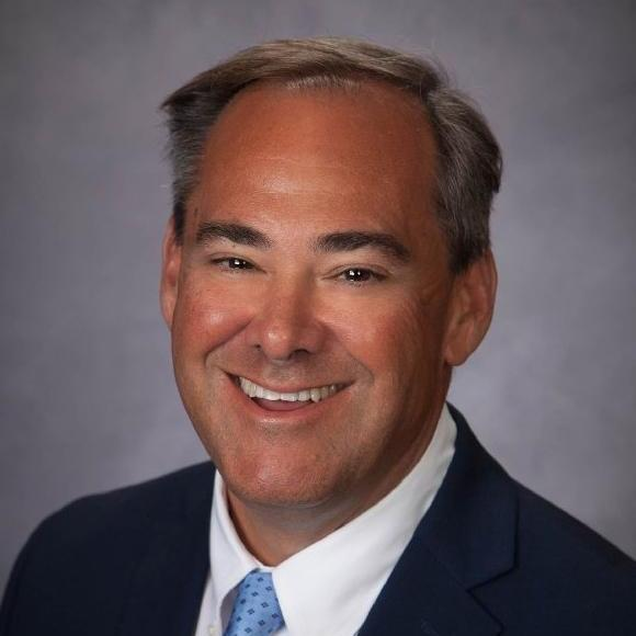 Mark McCrory's Profile Photo