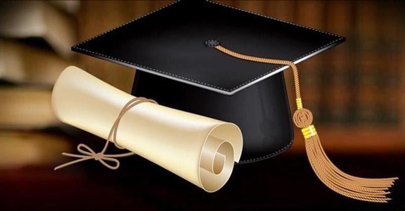 Cap, Gown, and Diploma Info