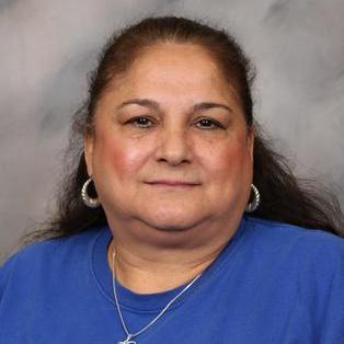 Mary Amaya's Profile Photo