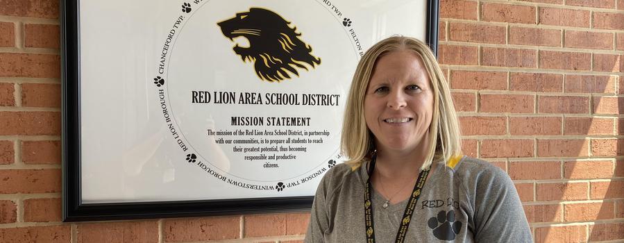 new principal