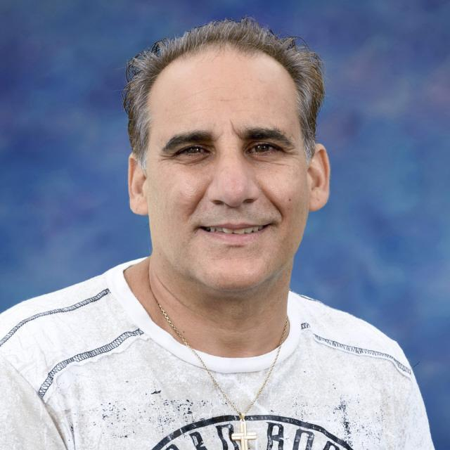 Frank Destefano's Profile Photo