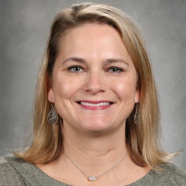 Amy Gill's Profile Photo