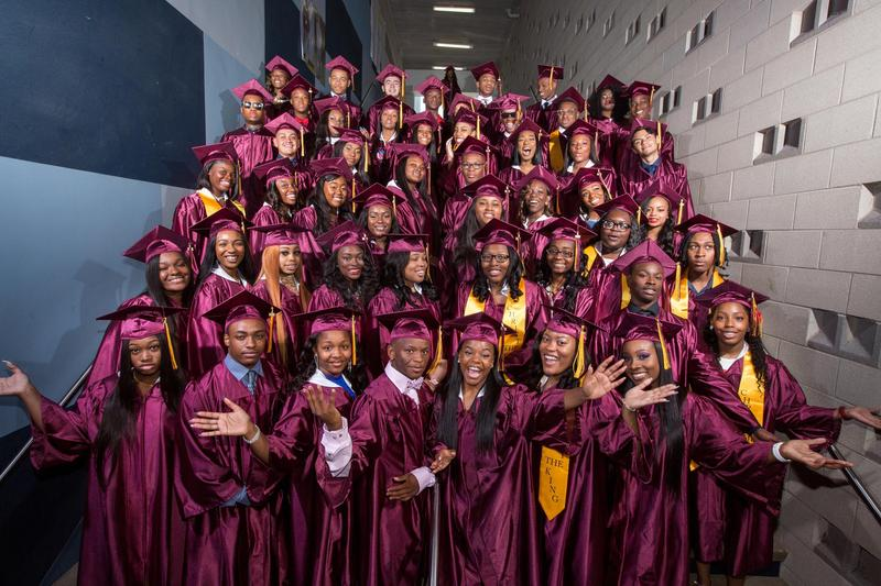CTK Celebrates 7th Graduating Class Featured Photo