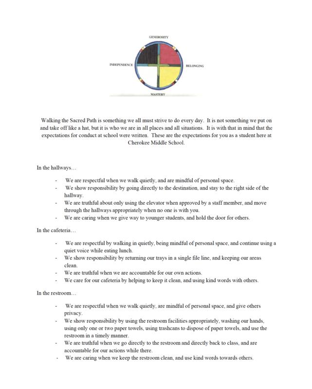 2021-2022 Student Handbook