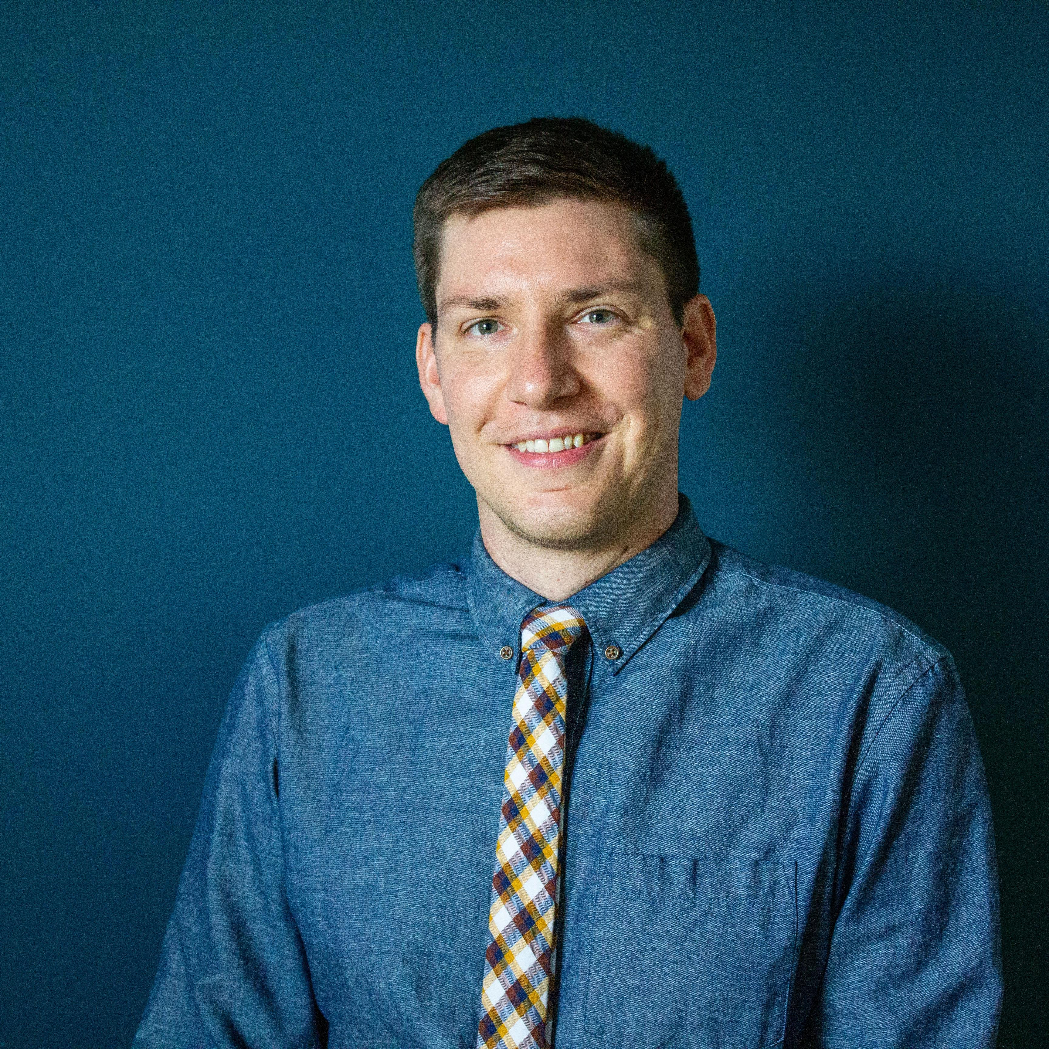 Zach Brown's Profile Photo