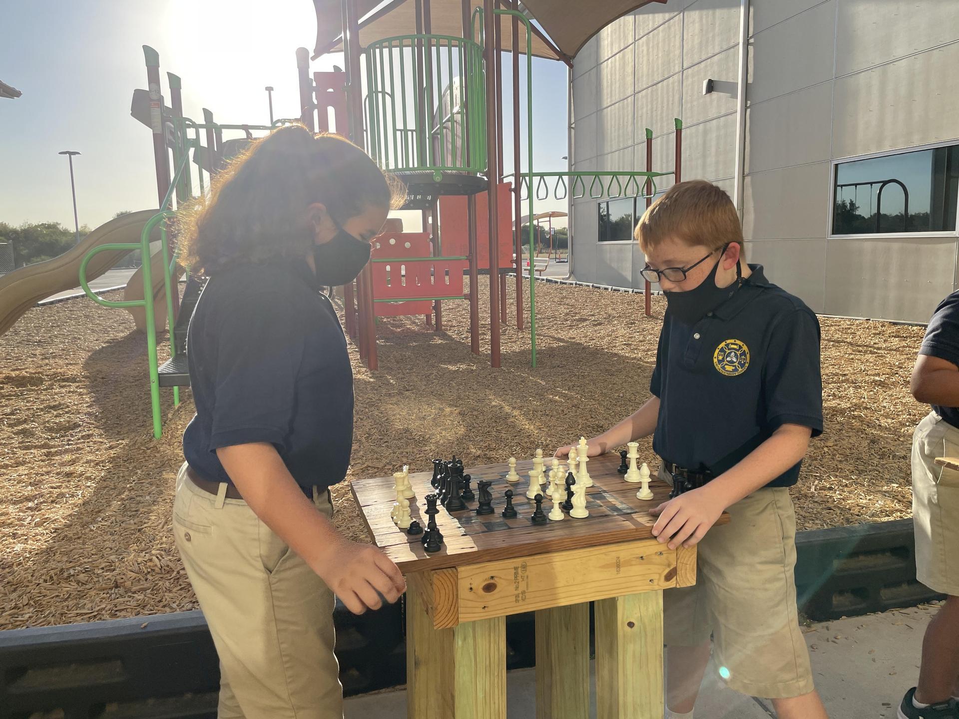 Chess Club 3