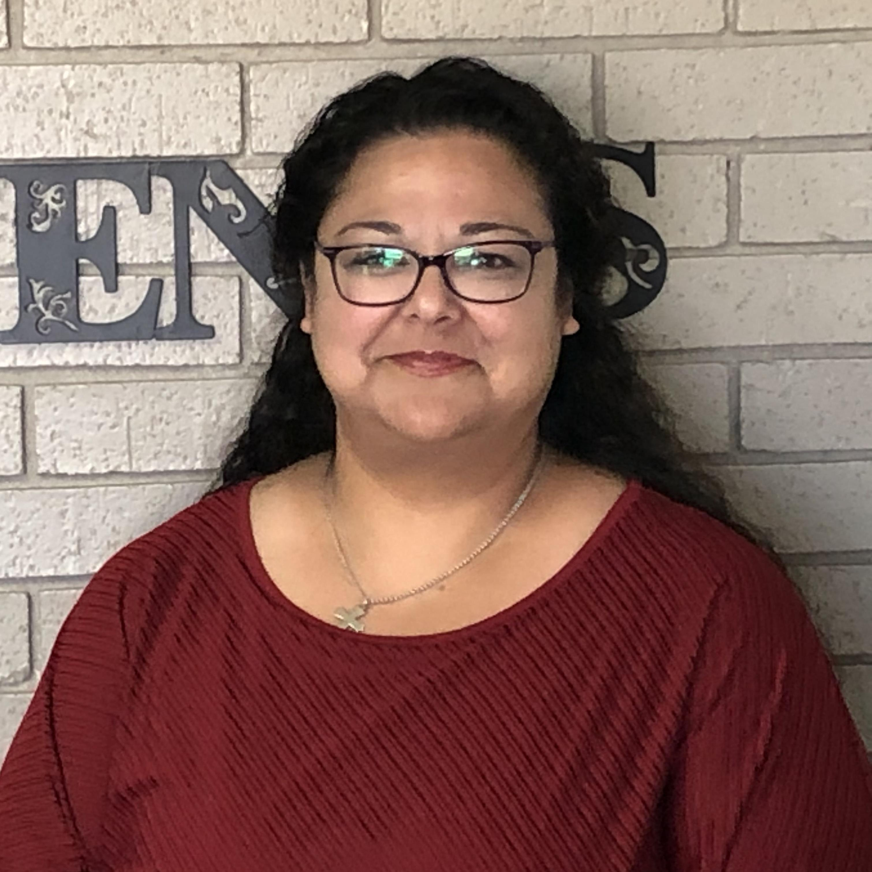 Angie Zamora's Profile Photo