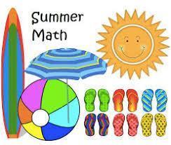 summer math 2