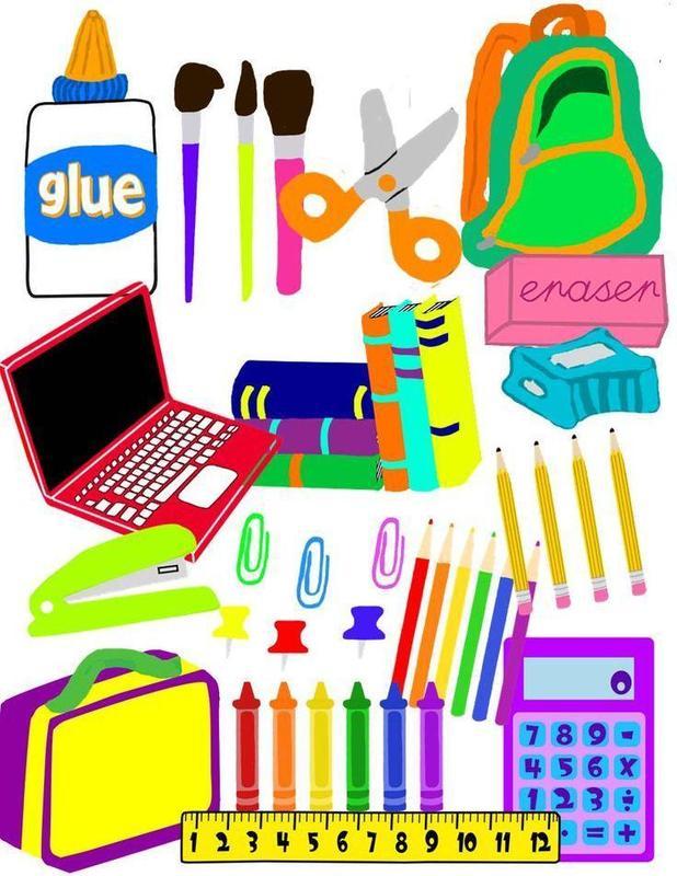 Grade 2 Supply List: 2021-2022 School Year Featured Photo