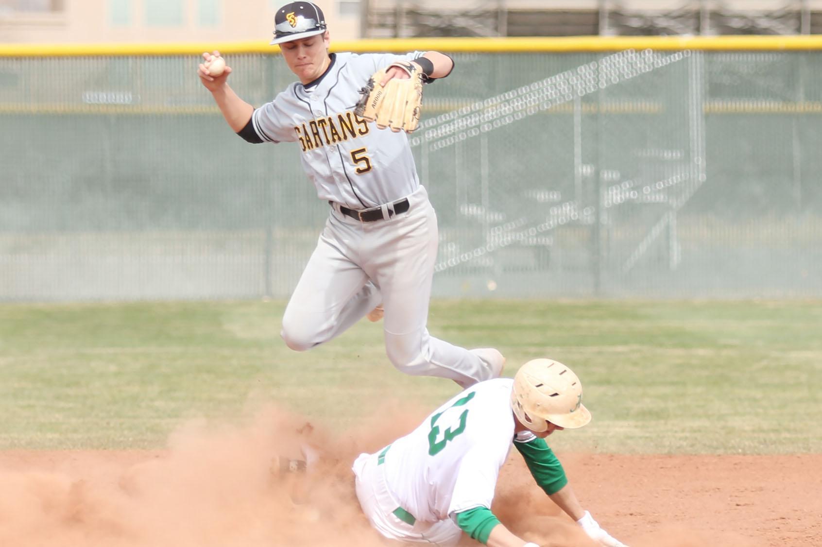 SPX Baseball
