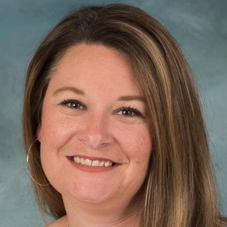 Stacey Benard's Profile Photo
