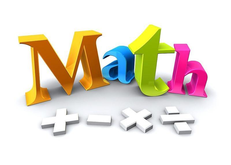 School Desk Blog: Creating a Positive Math Attitude Thumbnail Image