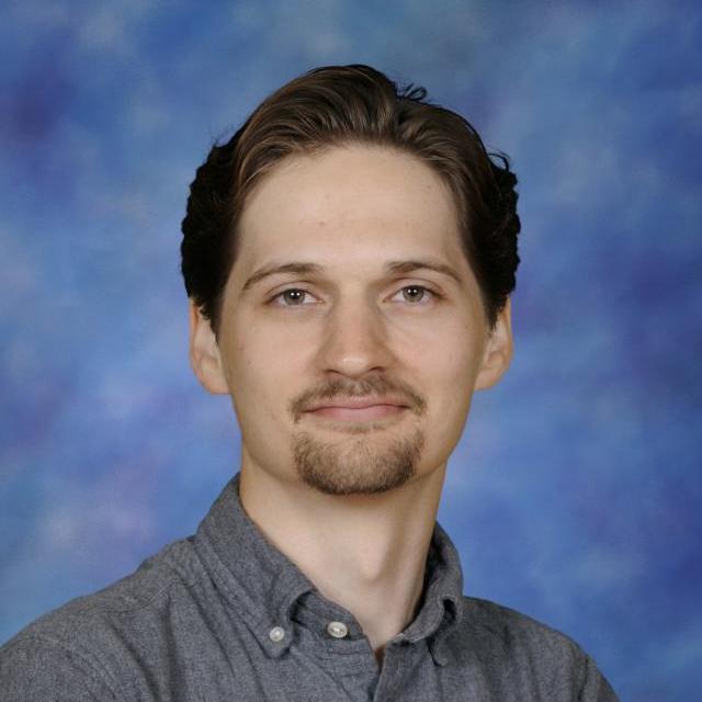 Brett Tackett's Profile Photo