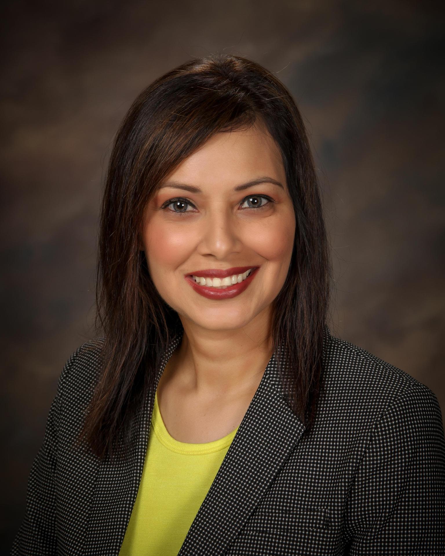 Lisa Cortez