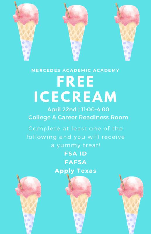 FREE ICECREAM!!! Featured Photo