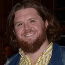 Aaron Broman's Profile Photo