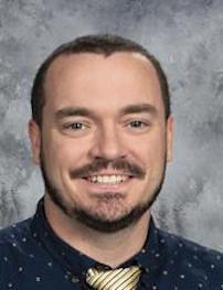 Principal Tyler Manchester