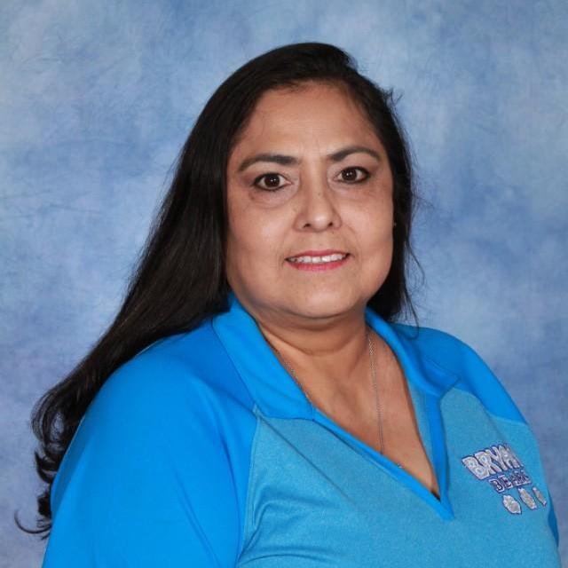 Melba Reyna's Profile Photo