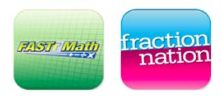 Fastt Math & Fraction Nation Login