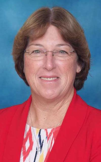 Vicki Ochs, Principal