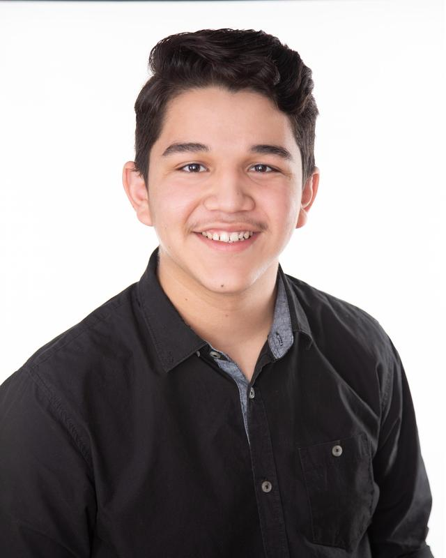 Highland High junior Jesse Magdaleno is named Boys and Girls Clubs of Kern County Youth of the Year