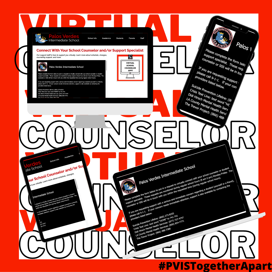 virtual counselor