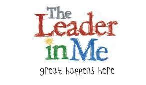 The Leader in Me, Great happens here.