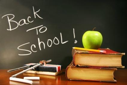 CCA Back to School Night Thumbnail Image