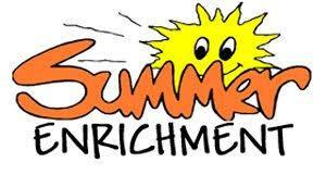 Summer Learning and Enrichment Plan Thumbnail Image