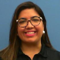 Vanessa Alaniz's Profile Photo