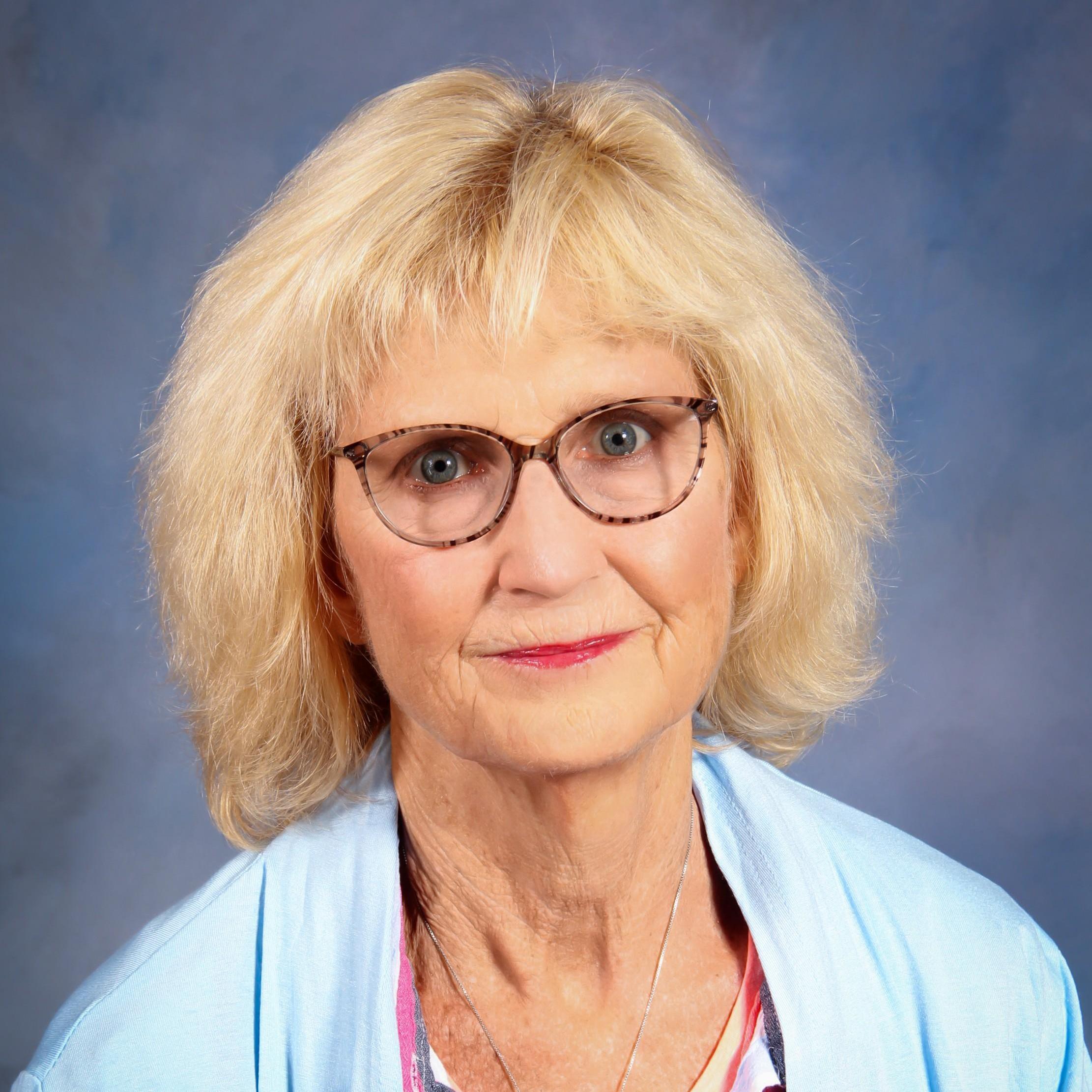 Cathy Tebo's Profile Photo