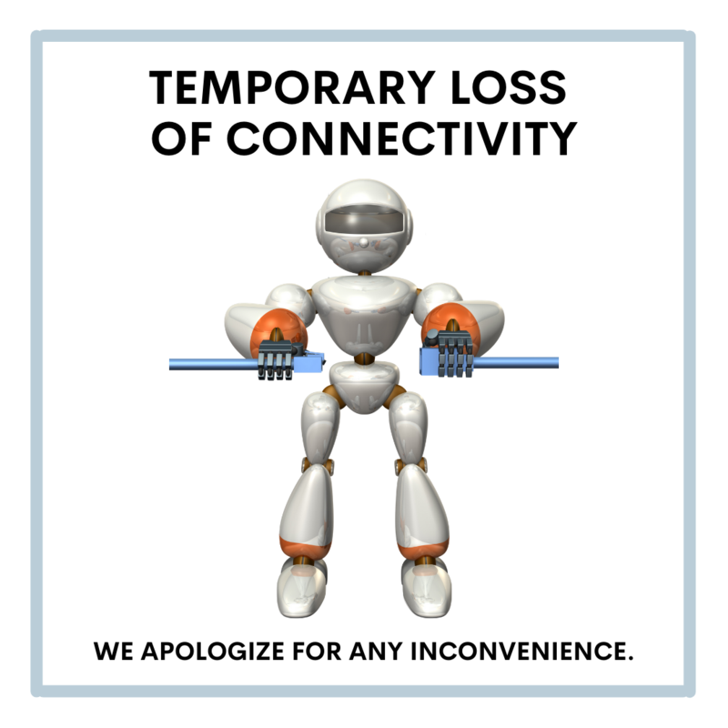 Temporary Loss of Network Connectivity Featured Photo