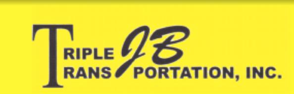 Triple Transportation Logo